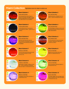 Click Here to See ALL Our Mirror Colors!